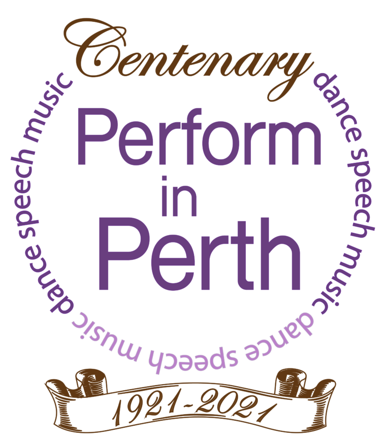 Perform in Perth 100th Anniversary